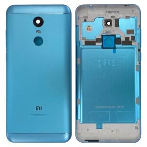 Xiaomi Redmi 5 Plus - Back Housing Cover Blue