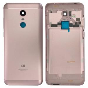 Xiaomi Redmi 5 Plus - Back Housing Cover Rose Gold