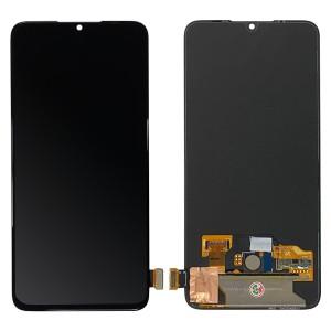 Xiaomi Mi 9 Lite - Full Front LCD/OLED Digitizer Black