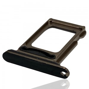 iPhone 11 Pro / 11 Pro Max - Sim Tray Holder Space Gold