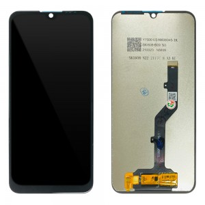 ZTE Blade A5 2020 / A7 2020 - Full Front LCD Digitizer Black