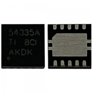 Bose  - Charging Power IC 54335A TI Replacement