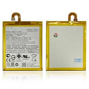 Asus Zenfone 4 Selfie ZD553KL - Battery BAC11P1511 3000mAh / 3.85V / 11.5WH