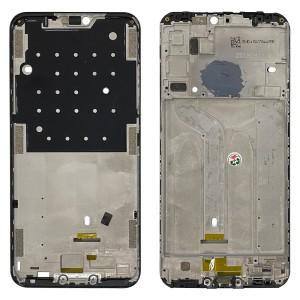 Xiaomi Redmi 6 Pro / Mi A2 Lite - LCD Frame Black Used Grade A/B