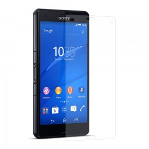 Sony Xperia Z3 Compact D5803 - Tempered Glass