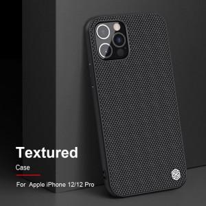 iPhone 12 / 12 Pro - NILLKIN Textured Case