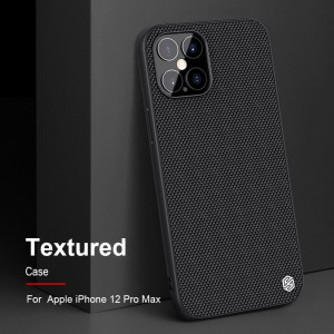 iPhone 12 Pro MAX - NILLKIN Textured Case