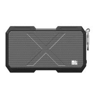 NILLKIN - X Man Bluetooth Loudspeaker with 5200mAh Powerbank Black