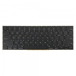 Macbook Pro 13 inch A1989 / 15 inch A1990 2018-2019 - American Keyboard US Layout with Backlight