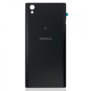 Sony Xperia L1 G3311 / G3312 - Battery Cover Black