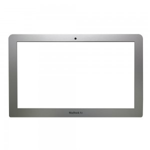 MacBook Air 11 A1370  A1465 -  LCD Bezel Frame Aluminium
