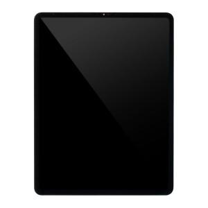 iPad Pro 12.9 (2020) - Full Front LCD Digitizer Black