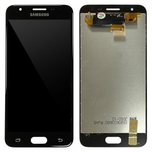 Samsung Galaxy J5 Prime G570 - Full Front LCD Digitizer Black