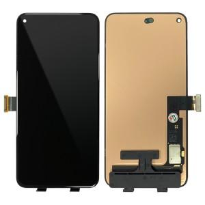 Google Pixel 5 - Full Front LCD / OLED Digitizer Black