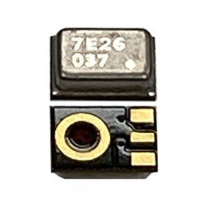 Xiaomi Redmi Note 8 - Microphone IC Replacement
