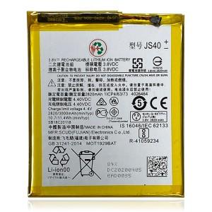 Motorola Moto Z3 / Z3 Play - Battery JS40 3000mAh 11.4Wh