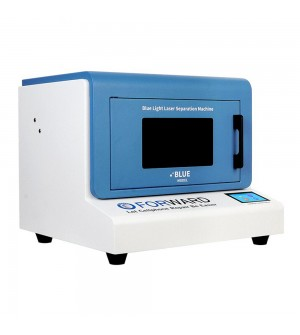 Forward - BlueLight Laser Separation Machine & High Flow Air Purifier