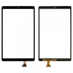 Samsung Galaxy Tab 10.1 (2019) T510 / T515 - Front Glass Digitizer Black