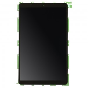 Samsung Galaxy Tab A 10.1 2019 T510 / T515 - Full Front LCD Digitizer Black < Service Pack >