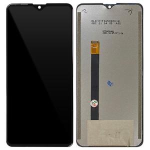 Blackview A80 Pro - Full Front LCD Digitizer Black