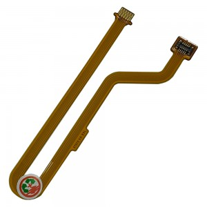 Huawei P Smart Z - Fingerprint Connection Flex Cable