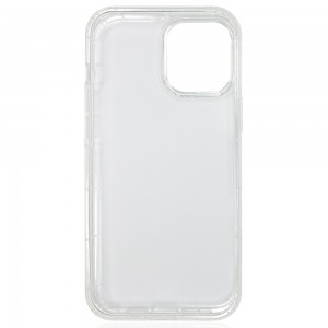 iPhone 12 Pro Max - Air Cushion TPU Gel Case