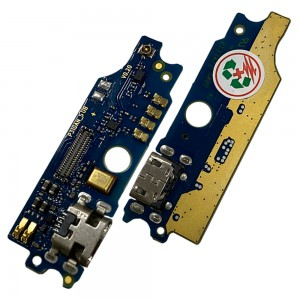 Wiko View 3 - Dock Charging Connector Board