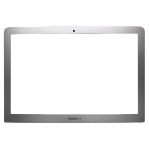 Macbook Air 13 A1369 / A1466 - LCD Bezel Frame Aluminium