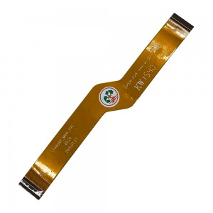 Wiko Fever 4G - Mainboard Flex Cable