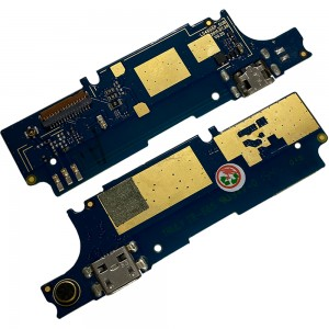 Wiko Fever 4G - Dock Charging Connector Board