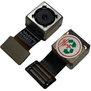 Wiko Rainbow 4G - Back Camera