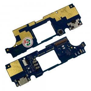 Wiko Lenny 5 - Dock Charging Connector Board