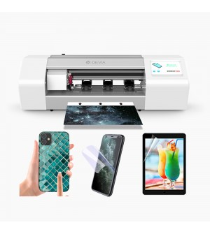 Devia - Intelligent Film Cutting Plotter with 20X Protection Film Included