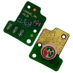 Wiko Ridge 4G - Antenna Board