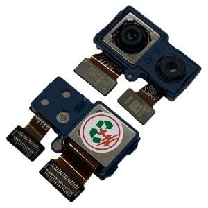 Huawei Y7 (2019) - Back Camera 13Mpx / 2 Mpx