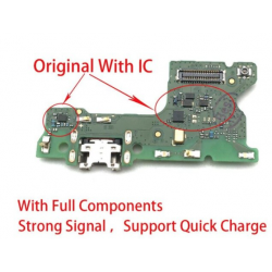Huawei Y7 (2019) / Y7 Prime (2019)- Dock Charging Connector Board