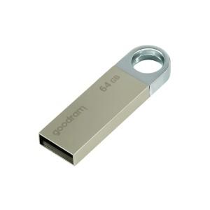 GoodRam - Flash Drive USB 64GB UUN2 2.0