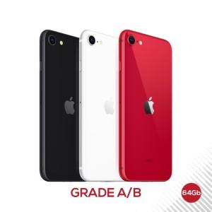 iPhone SE (2020) 64Gb Grade A / B