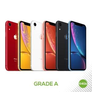iPhone XR 64Gb Grade A