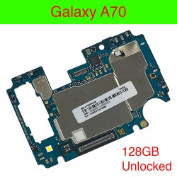 Samsung Galaxy A70 A705F - Fully Functional Logic Board 128GB UNLOCKED