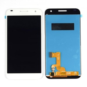 Huawei Ascend G7 - LCD Touch Screen Branco
