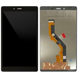 Samsung Galaxy Tab A 8.0 2019 T295 - Full Front LCD Digitizer Black