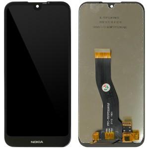 Nokia 4.2 TA-1150 / TA-1157 - Full Front LCD Digitizer Black