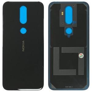 Nokia 4.2 TA-1150 / TA-1157 - Battery Cover Black