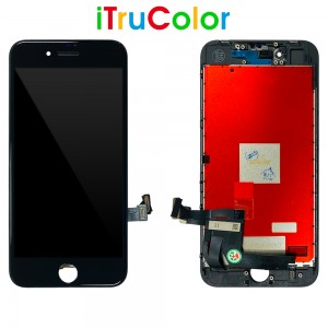 iPhone 8 - ITruColor LCD Digitizer Black
