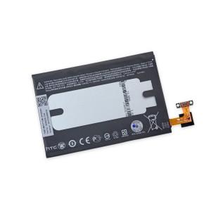 HTC One M9 - Bateria