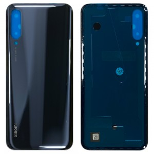 Xiaomi Mi A3 - Battery Cover with Adhesive Kind of Gray