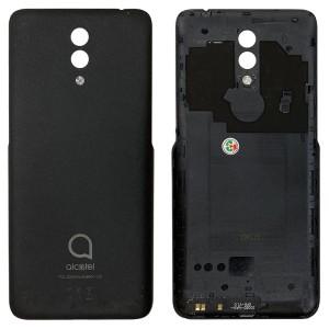 Alcatel 1x (2019) 5008Y - Battery Cover Grade A Black