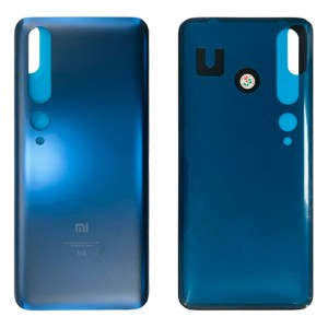 Xiaomi Mi 10 Pro 5G - Battery Cover with Adhesive Solstice Grey