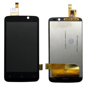 Archos 40 Titanium - LCD Touch Screen Preto